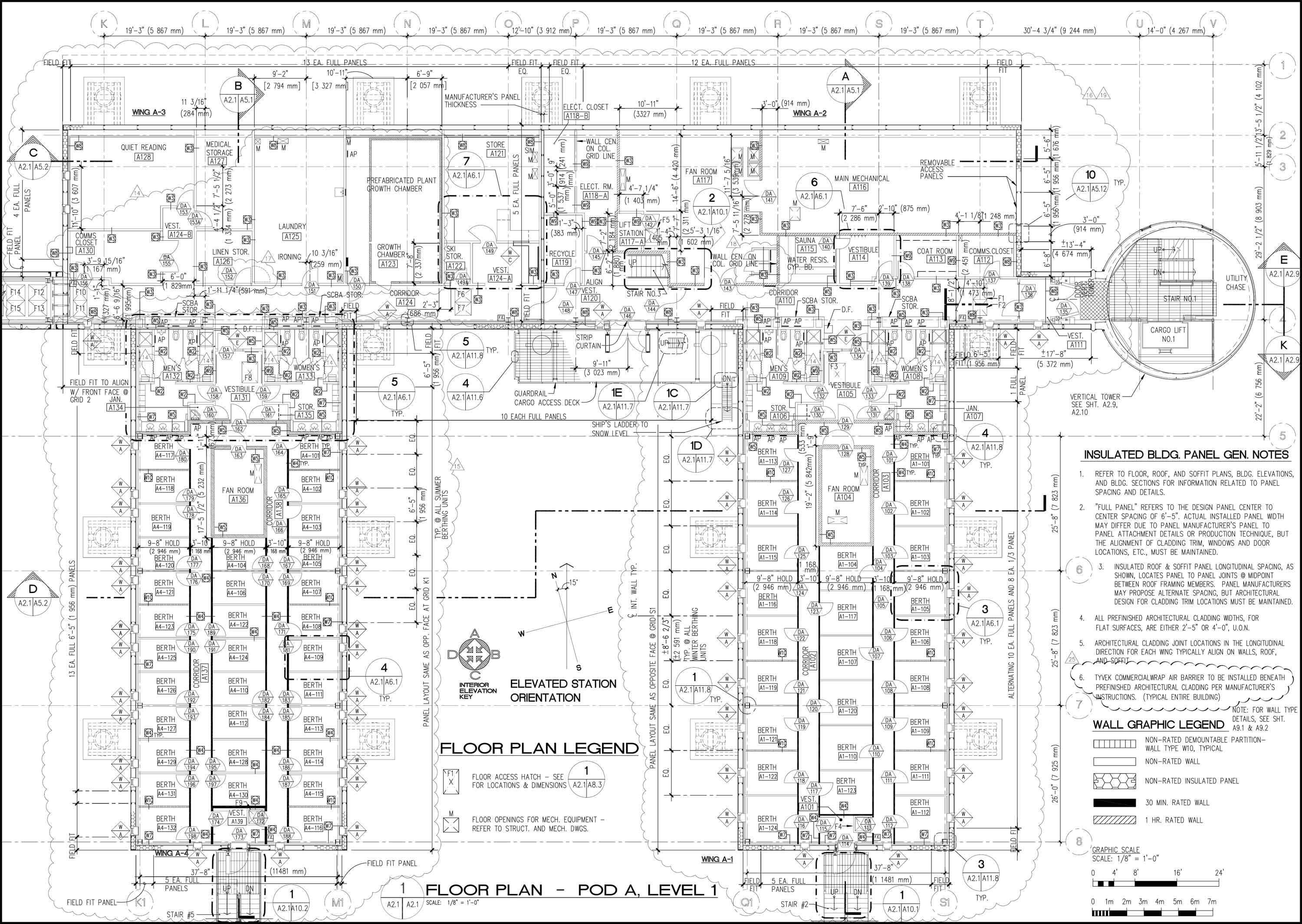 electrical drawing circuit diagrams elevated station site plan and layout  elevated station site plan and layout